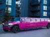 Pink Hummer Limo Rental Portland